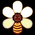 Zumzee - albinuța deșteaptă din povestea paielor cu miere